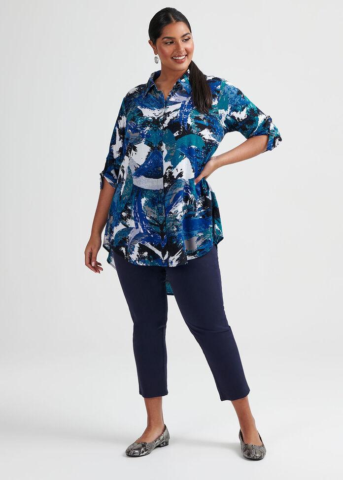 Crystal Shirt, , hi-res