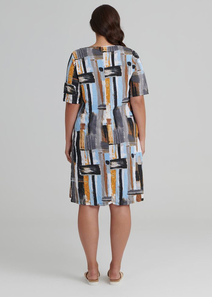 Refresh Pocket Dress, , hi-res