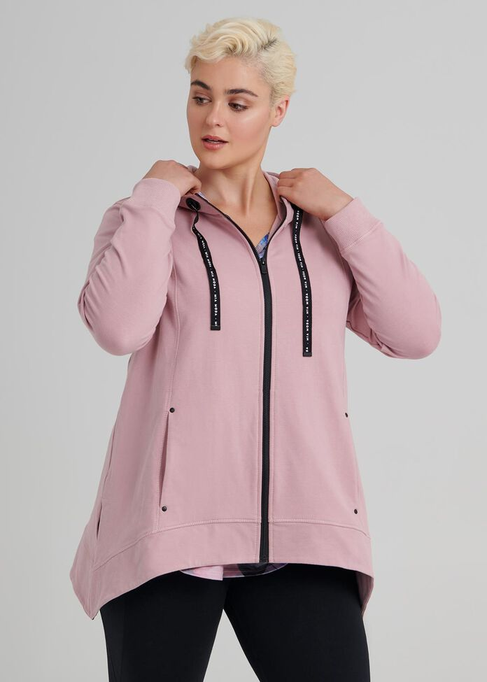Active Moda Jacket, , hi-res