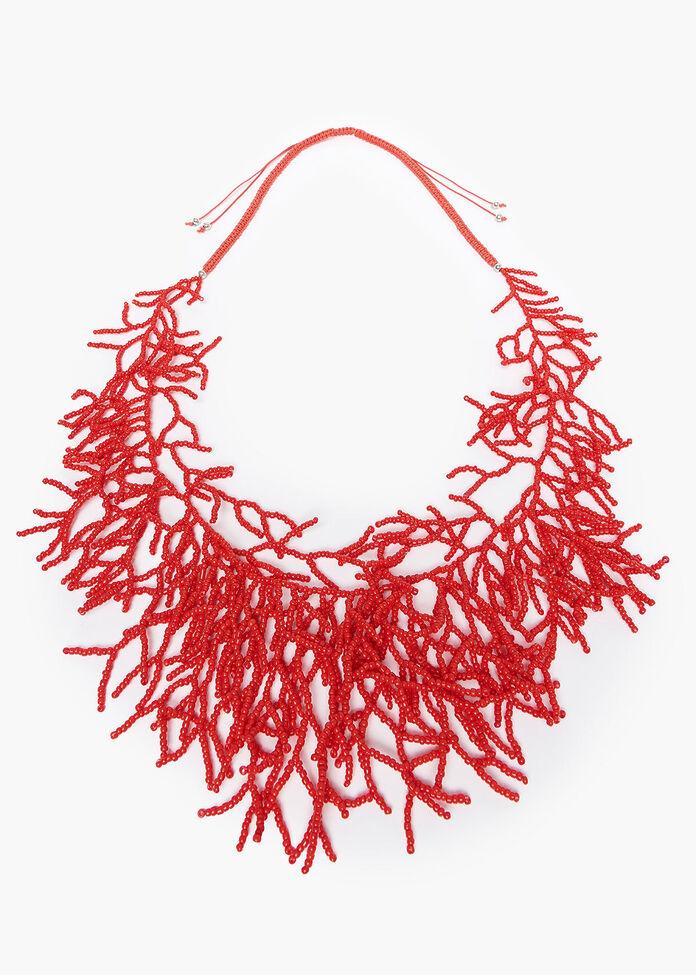 Mediterranean Necklace, , hi-res