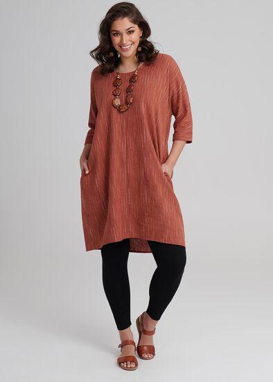 Linen Layla Dress