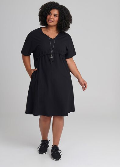 Cotton Rapture Dress
