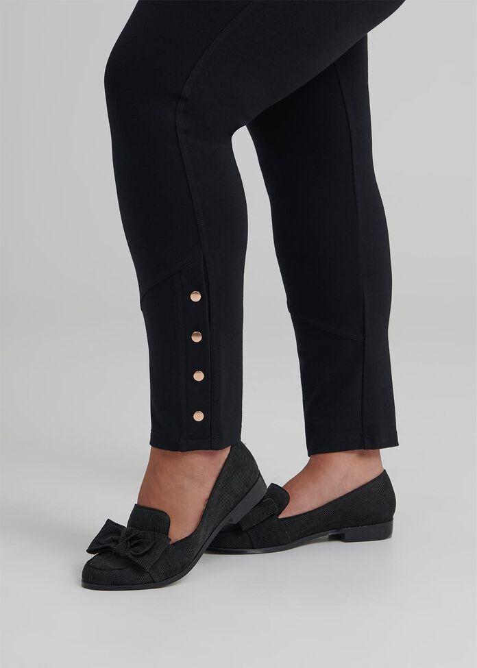 Coco Stud Legging, , hi-res