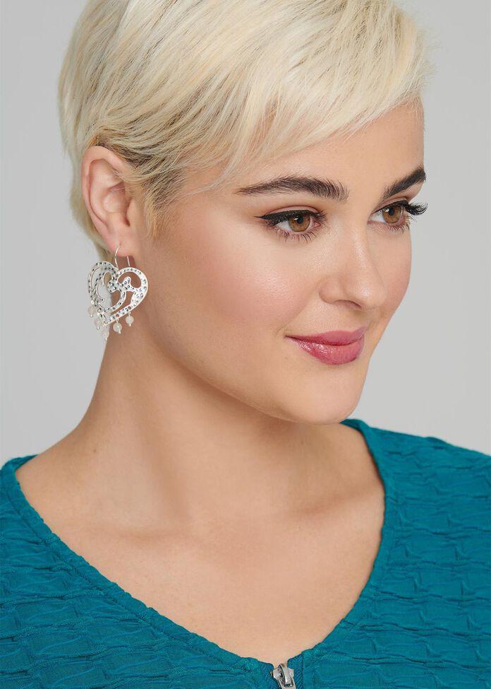 Jamila Earrings, , hi-res