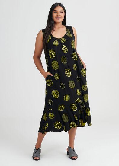 Bamboo Kavos Dress