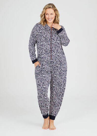 Animal Fun Bamboo Onesie