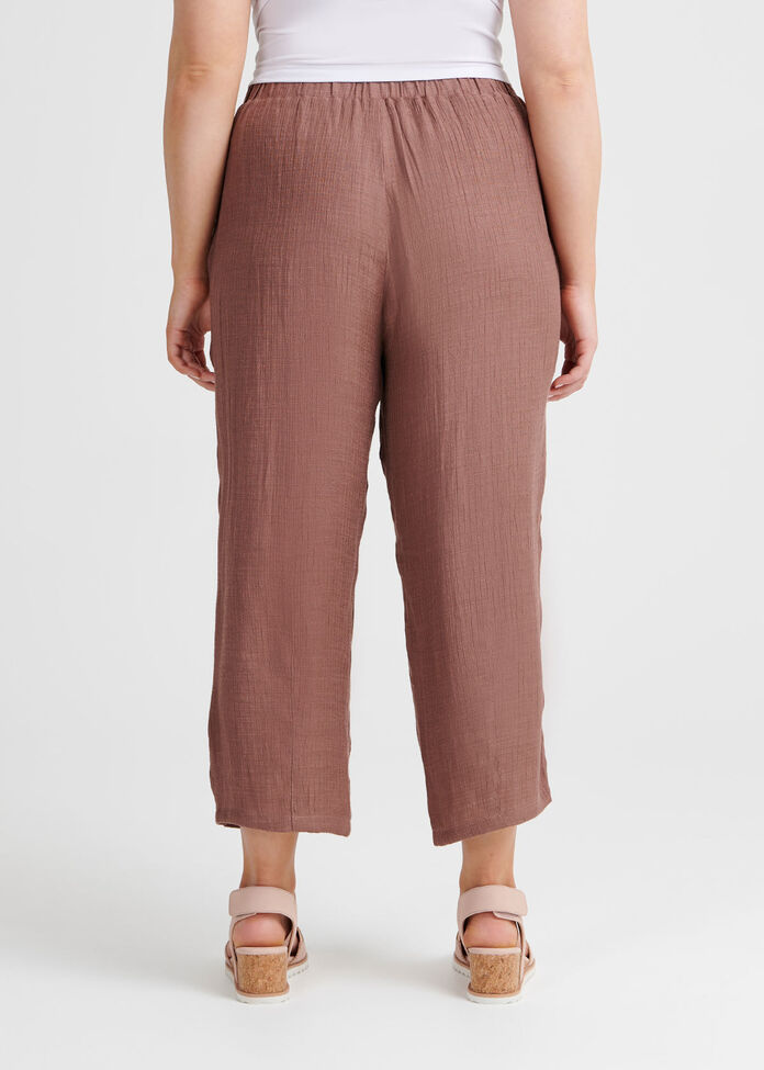 Hacienda Crop Pant, , hi-res