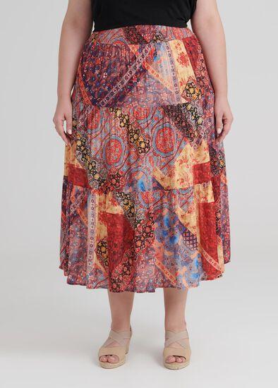 Atlantis Skirt