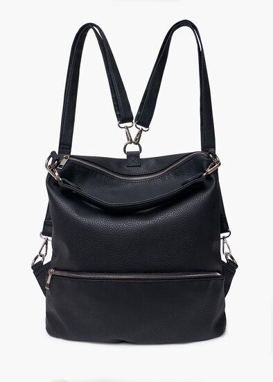 Cat Conv Backpack/bag