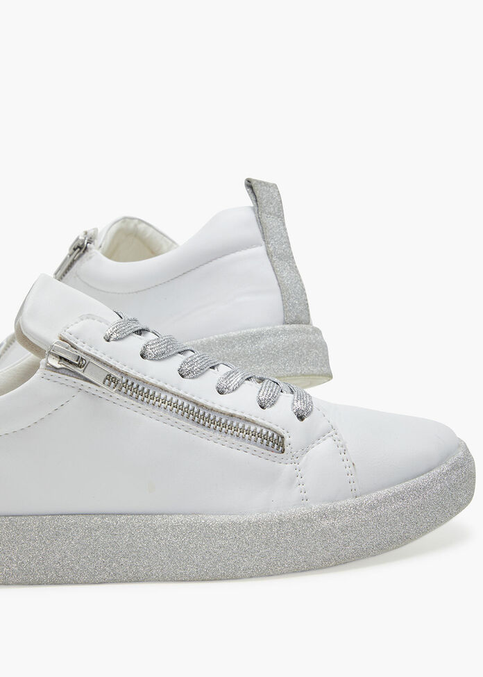 Blushing Beauty Sneaker, , hi-res
