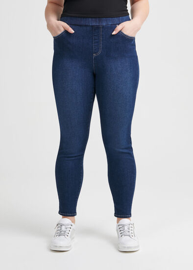 The Bamboo Denim Jean