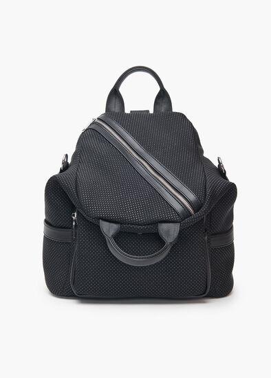 Black Spot Backpack