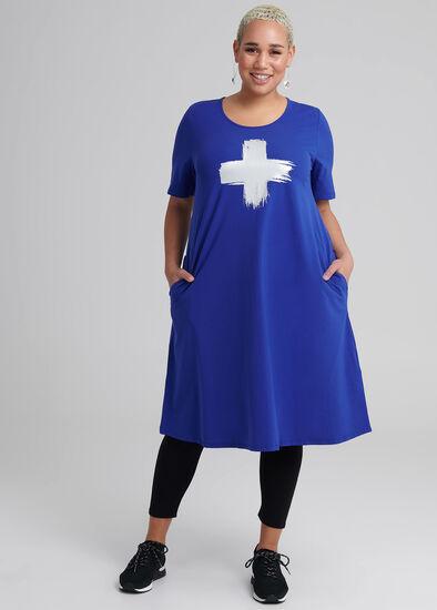 Deluxe Forever Dress