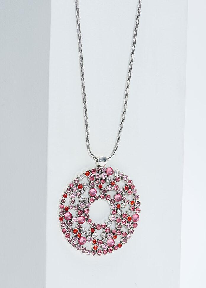 Sprinkles Necklace, , hi-res