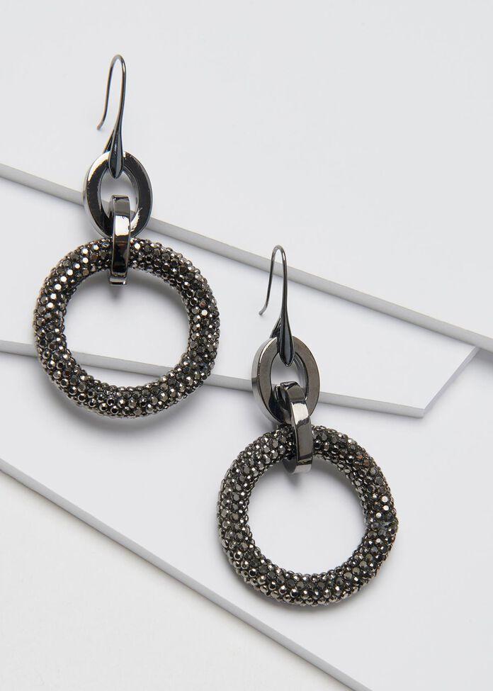 Vivacity Earrings, , hi-res