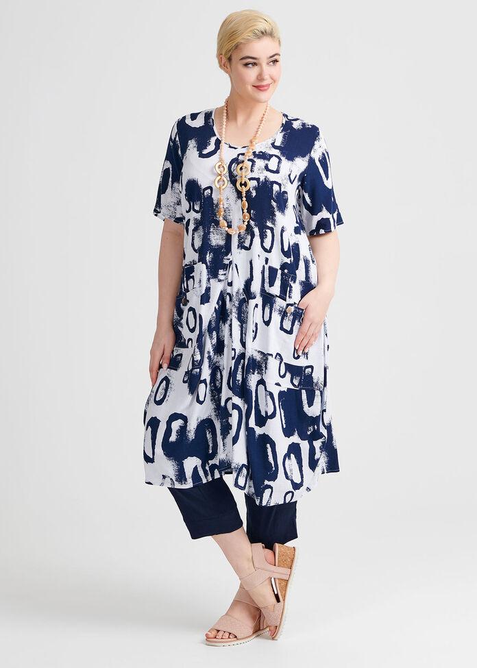 Anchors Away Dress, , hi-res