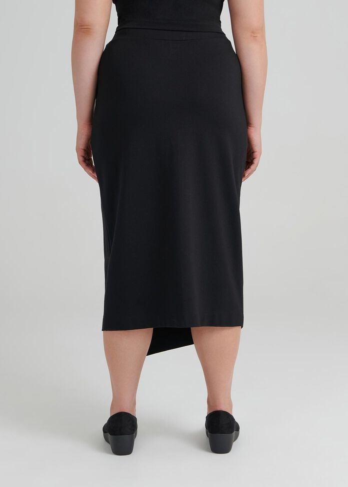 Ponti Base Skirt, , hi-res