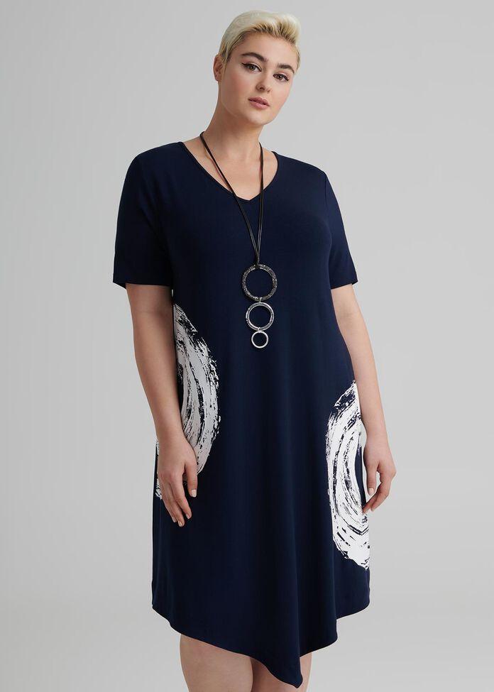 Spotlight Dress, , hi-res