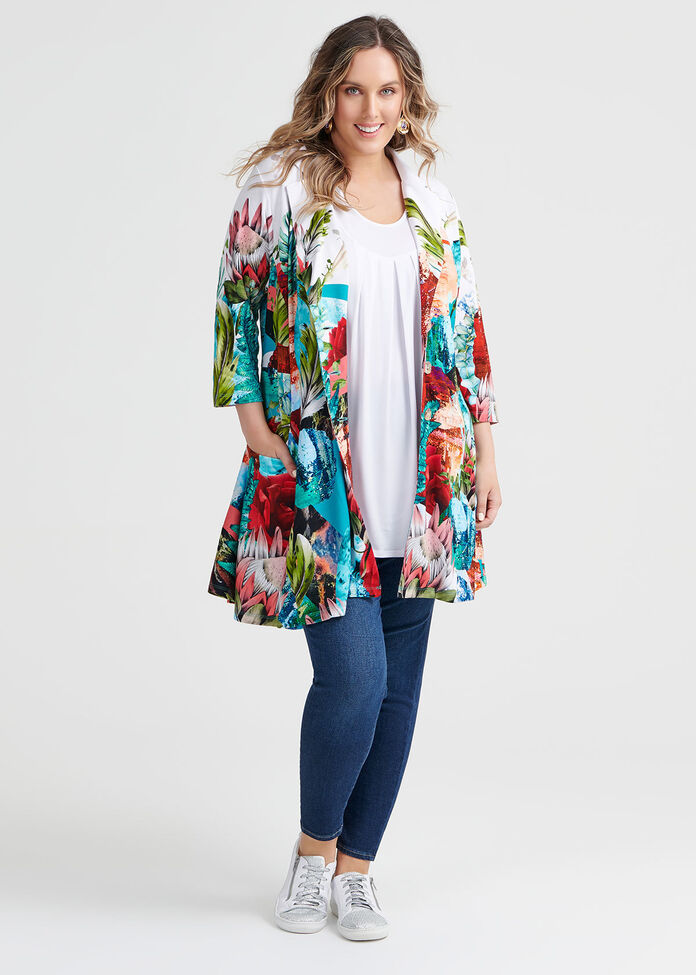 Filly Flair Jacket, , hi-res