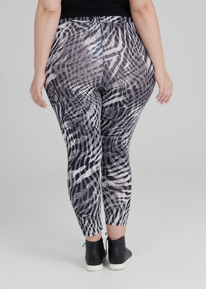 Wild Heart 7/8 Legging, , hi-res