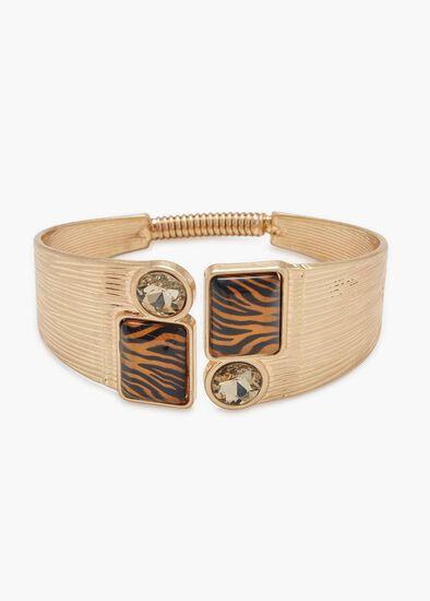 Hey Tiger Bracelet