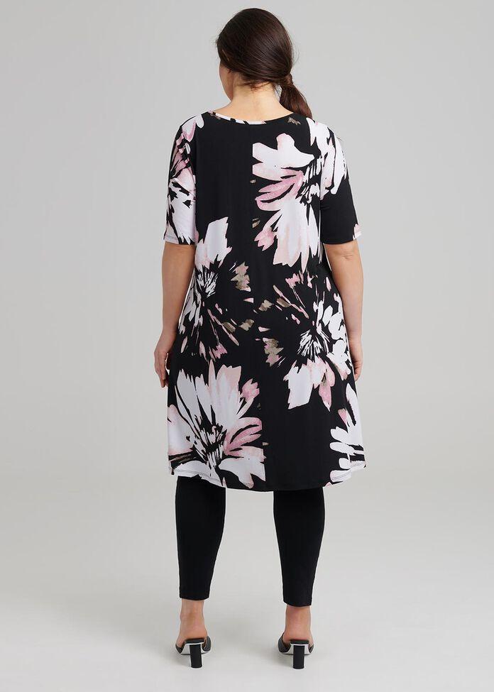 Blush Bloom Dress, , hi-res