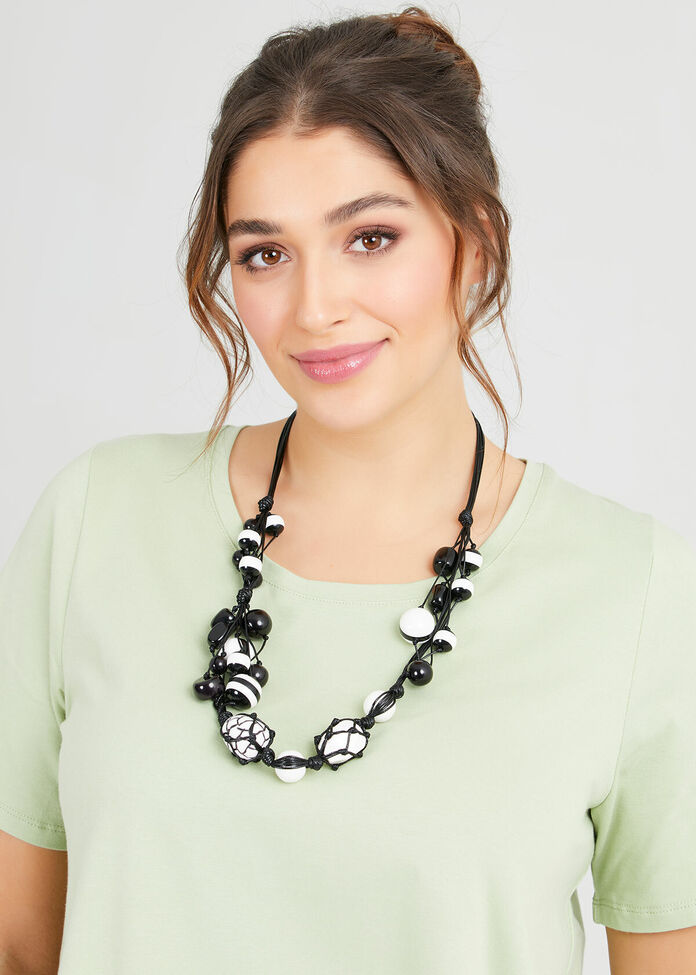 Monochromatic Necklace, , hi-res