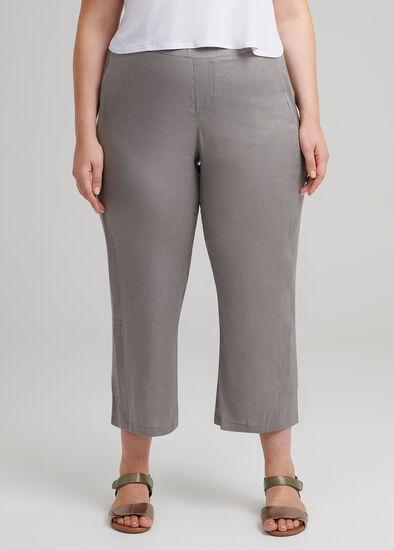 Linen Sonoma Pant