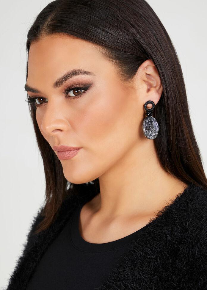 Twilight Earrings, , hi-res