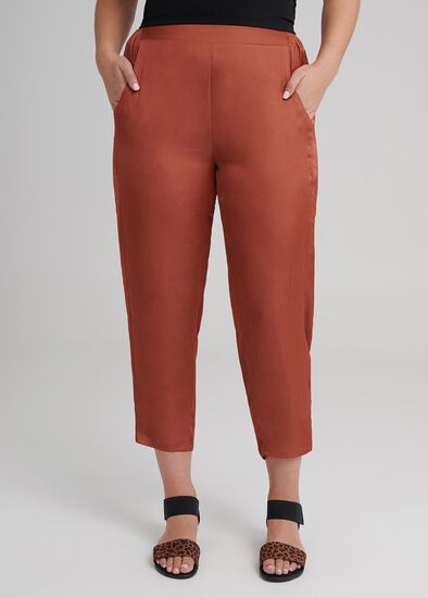Luxe Mali Pant