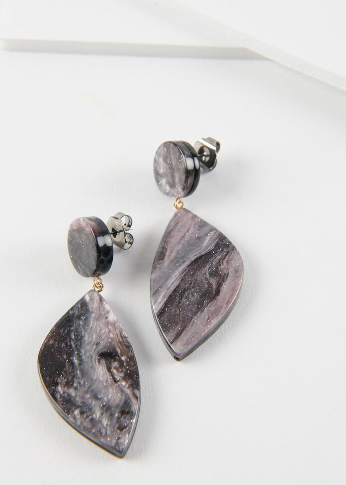 Starry Night Earrings, , hi-res