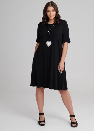 Bamboo Essential Dress
