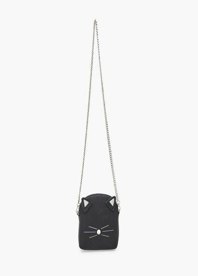 Cat Lover Bag