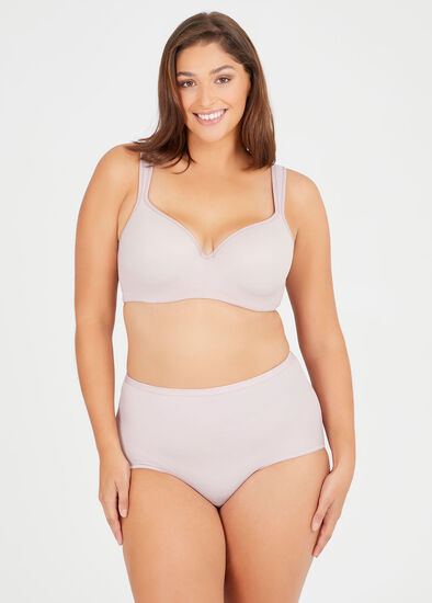 Soft Contour T-shirt Bra Sizes 14-18