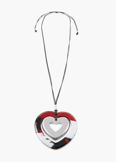 Bold Love Necklace
