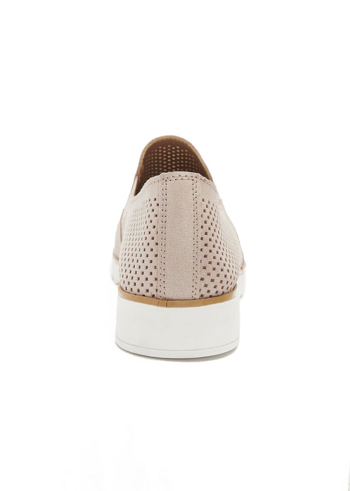 Willo Low Wedge Loafer, , hi-res
