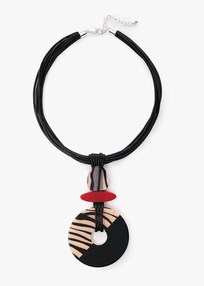 Wildlife Necklace, , hi-res