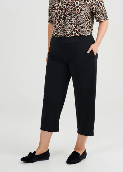 Beaucoup Crop Pant