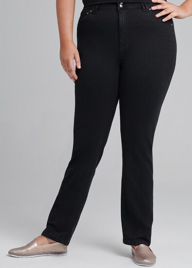 The Tall Luxe Looker Jean