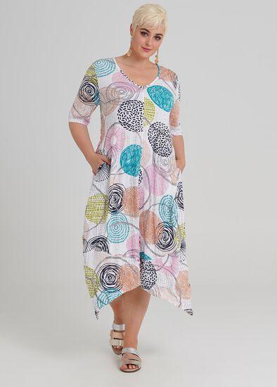 Melody Modal Dress