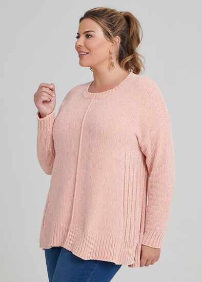 Softest Chenille Jumper
