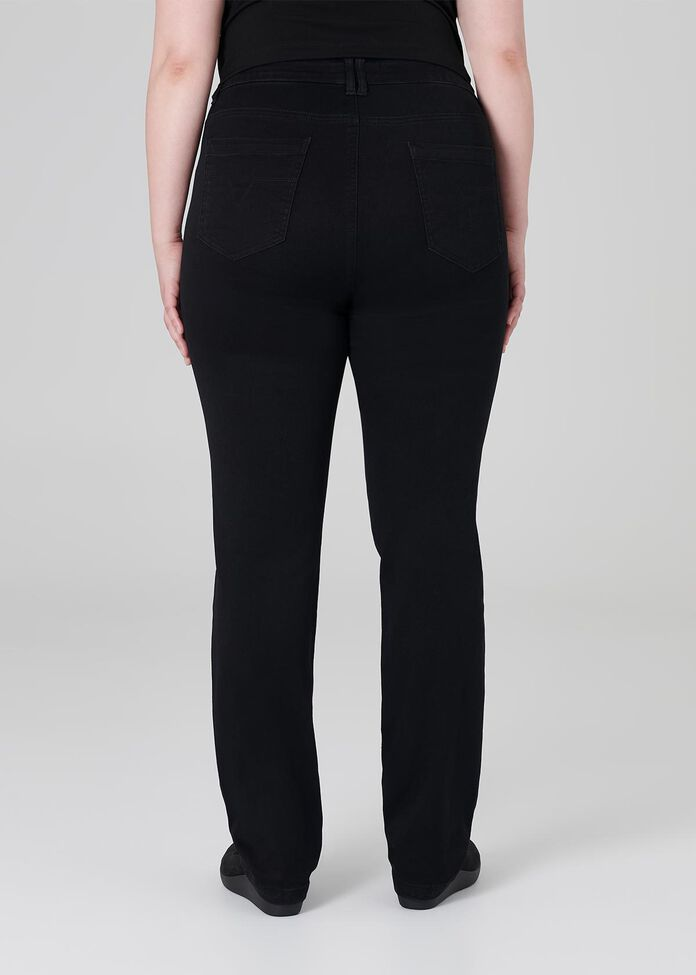 The Tall Luxe Looker Jean, , hi-res