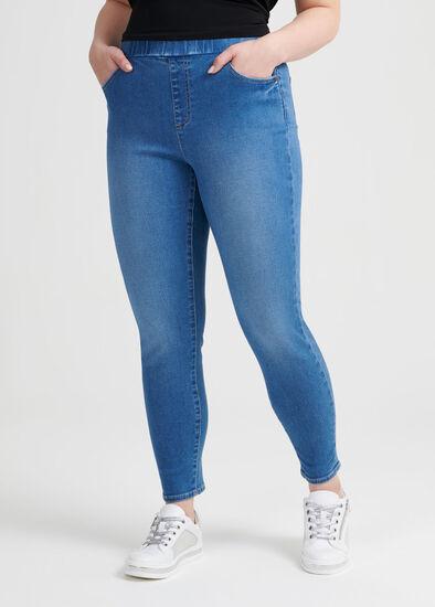 The Bamboo Denim Jean