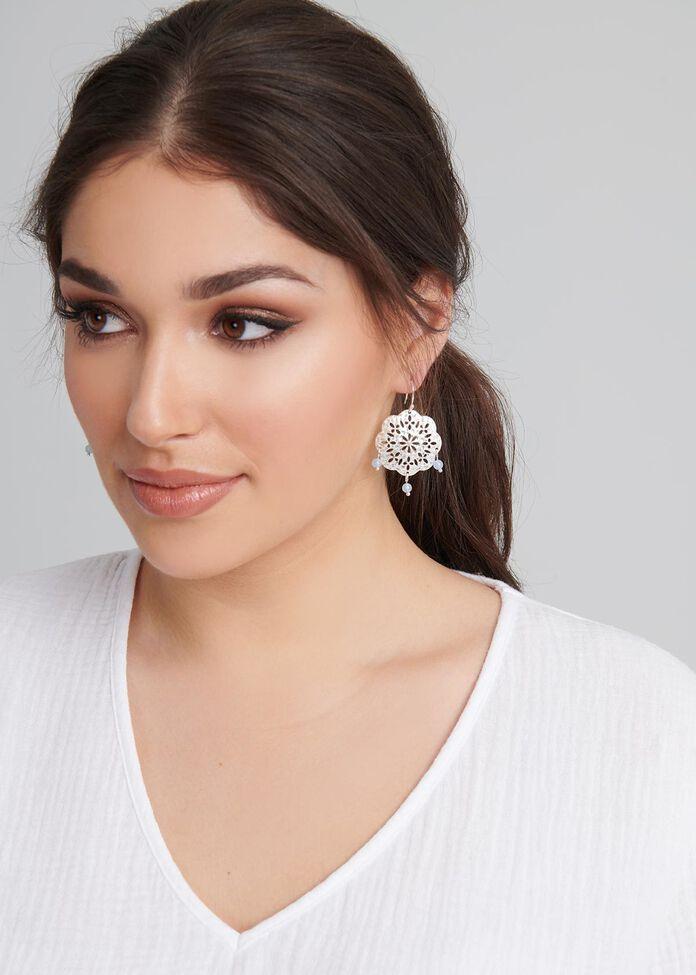 Soraya Earrings, , hi-res