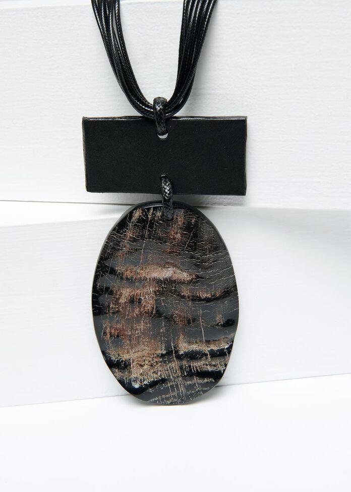 The Raven Necklace, , hi-res