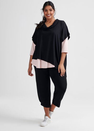 Bamboo Wool Muse Top