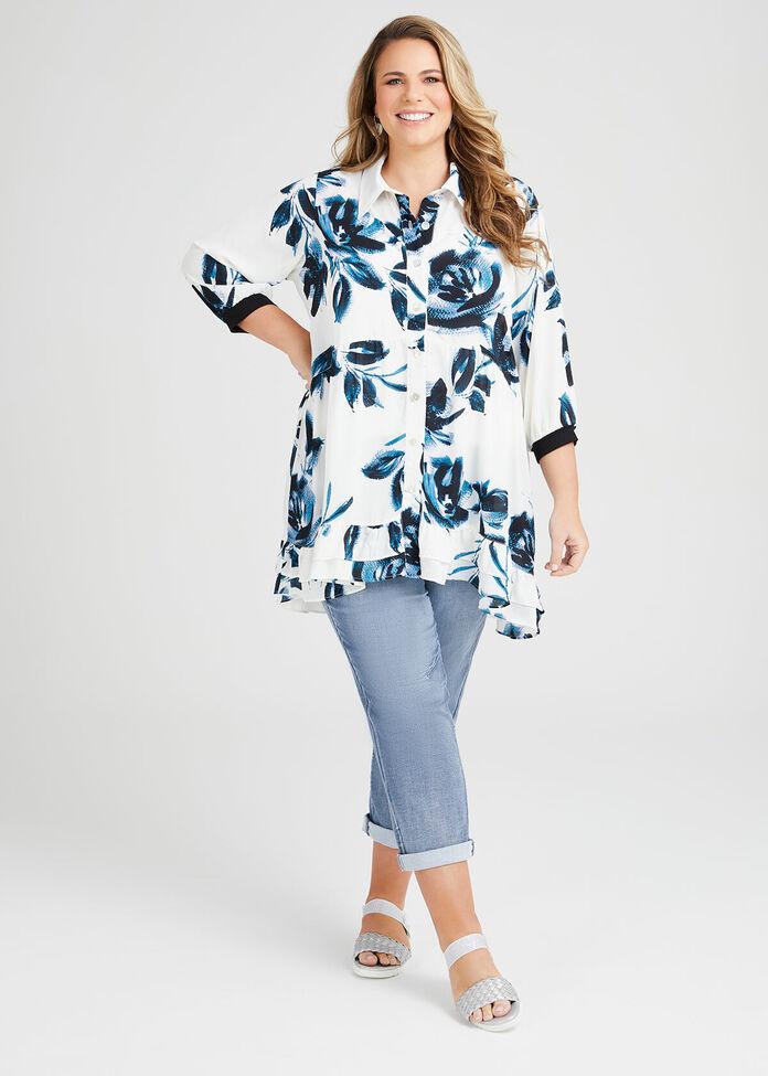 Addison Shirt, , hi-res