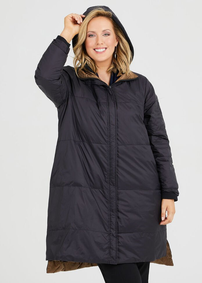 Ice Age Reversible Puffer, , hi-res