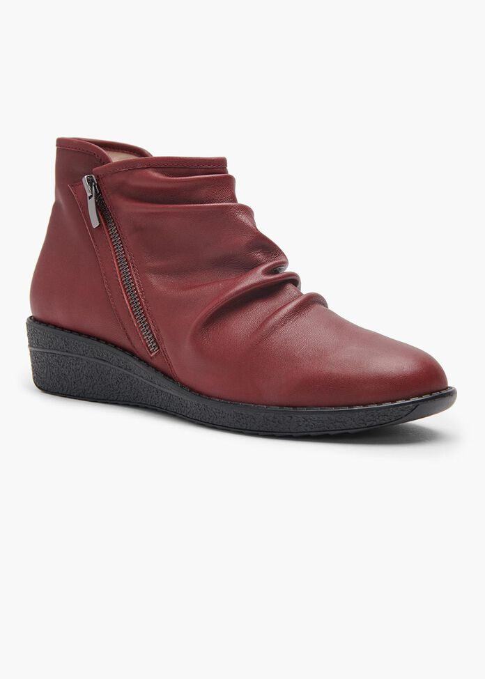 Tessa Wedge Ankle Boot, , hi-res