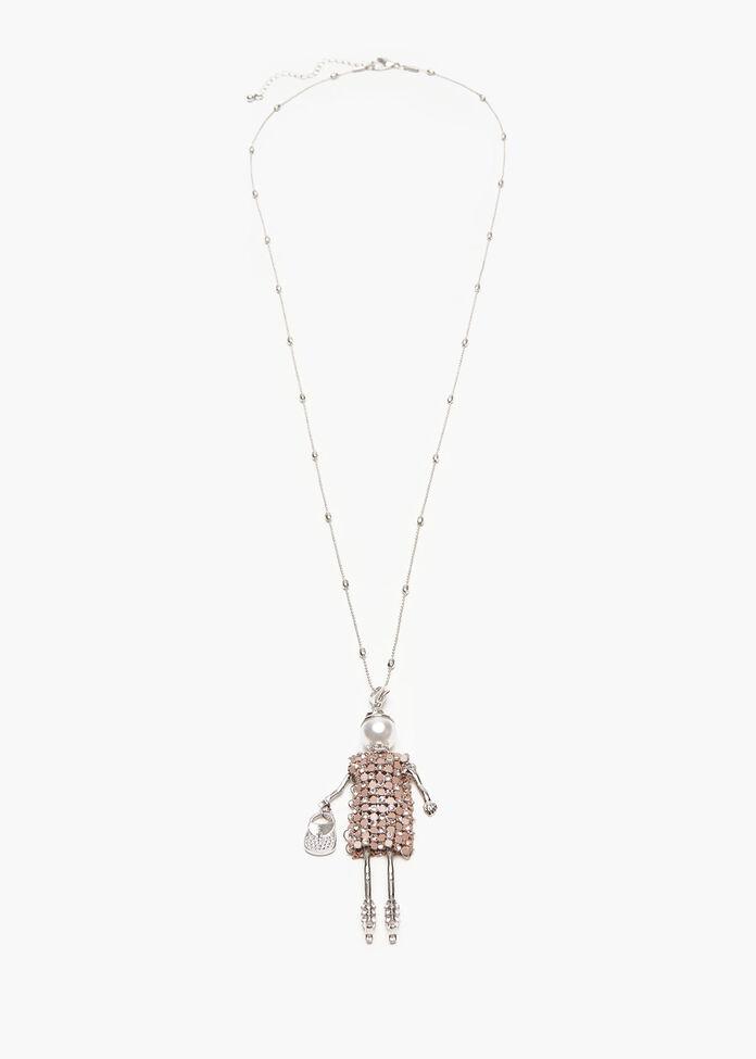 Sophia Doll Necklace, , hi-res